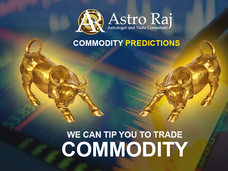 Commodity Market Predictions