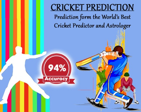 Cricket Prediction Astrology