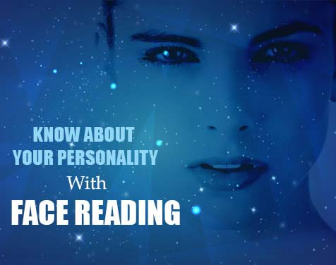 Face Reading Astrologer