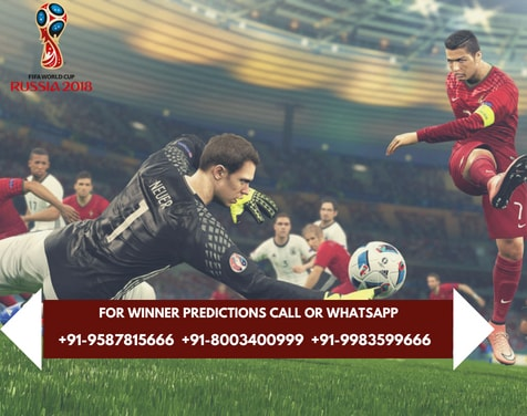 Football World Cup Predictions