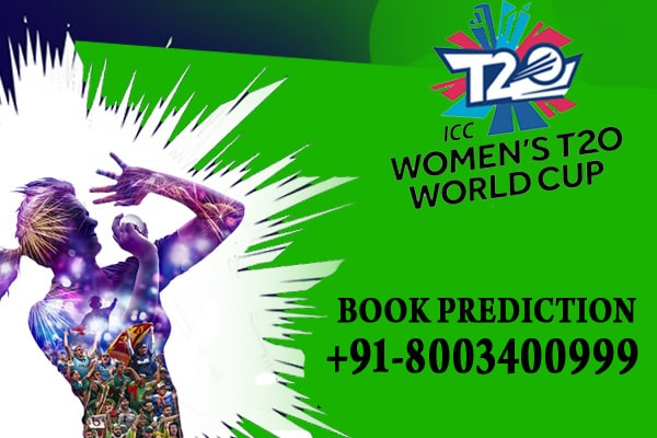 ICC Womens T20 World Cup prediction