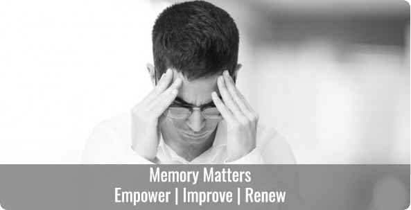 Memory-Matters solutions
