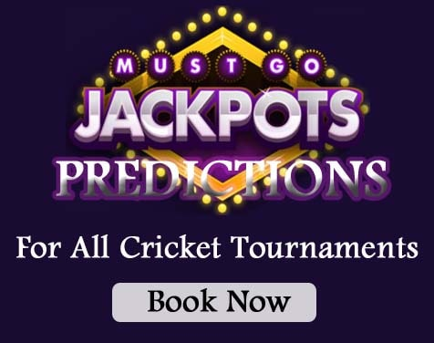 Today Jackpot Match Prediction