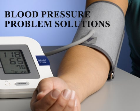 blood pressure tips