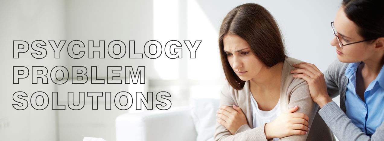 Astrological Solution Psychology Issue