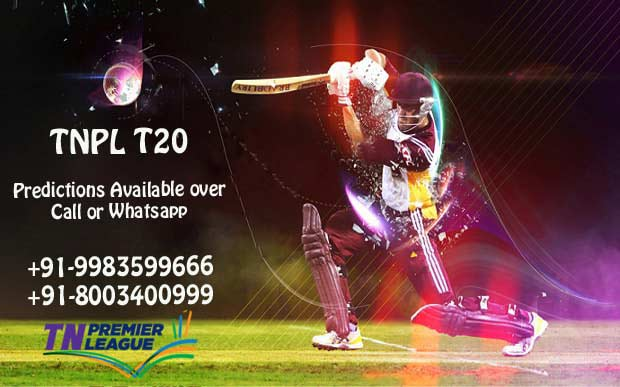 tnpl t20 predictions